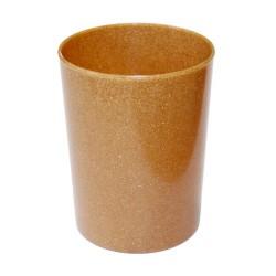 Verre biodegradable épicéa...